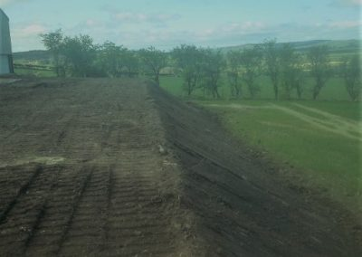 510 Subsoil from recycling centre Whittle 2