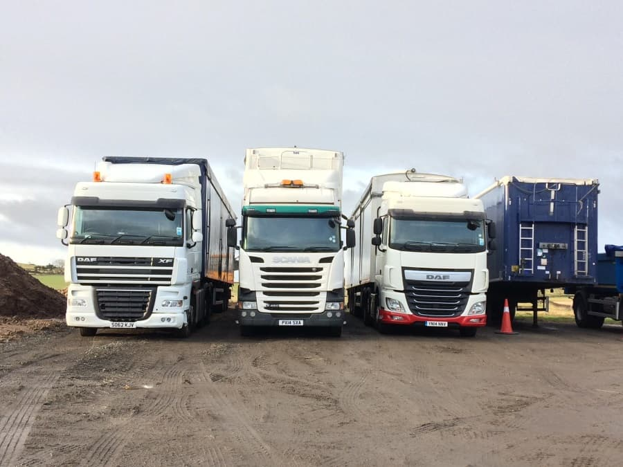 Rock Haulage Limited